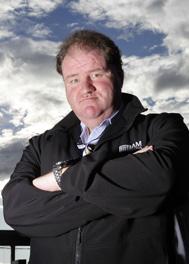 Founder / Director of BAM Group - Brett Murray